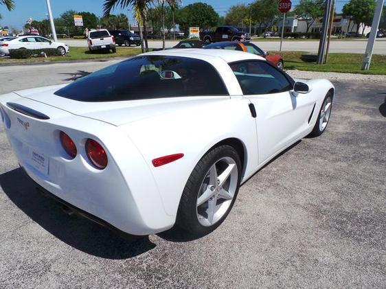 corvette c6 coup 2013 top us cars vom import h ndler. Black Bedroom Furniture Sets. Home Design Ideas