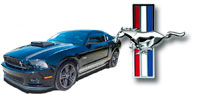 Ford Mustang Import kaufen