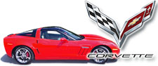 Corvette Import kaufen