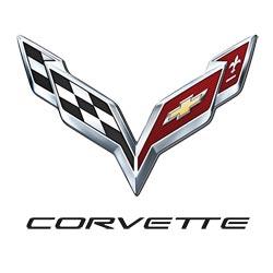 Corvette Händler Berlin - Corvette Logo
